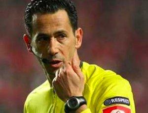 San Lorenzo não quer Pedro Proença na final do Mundial de Clubes