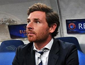Villas-Boas diz que o Zenit vai jogar aberto e ao ataque frente ao Benfica