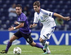 LE: Dínamo de Kiev com estádio parcialmente fechado para receber Fiorentina