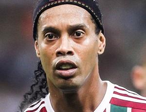 Mercado: Ronaldinho recusou assinar pelo Leicester City