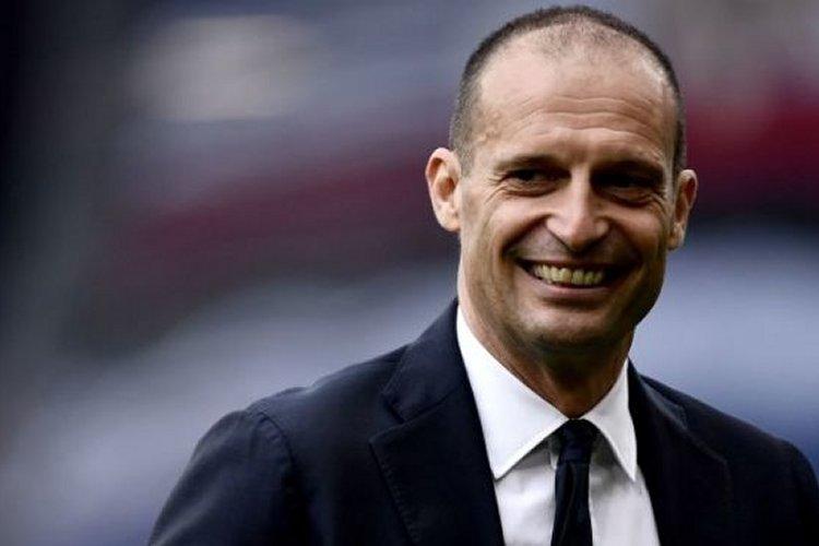 Veja os dois jogadores da Juventus que Allegri quer levar para o United