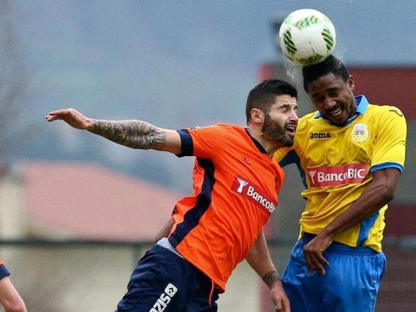 Crónica: Arouca e Paços Ferreira empatam, em jogo com quatro golos