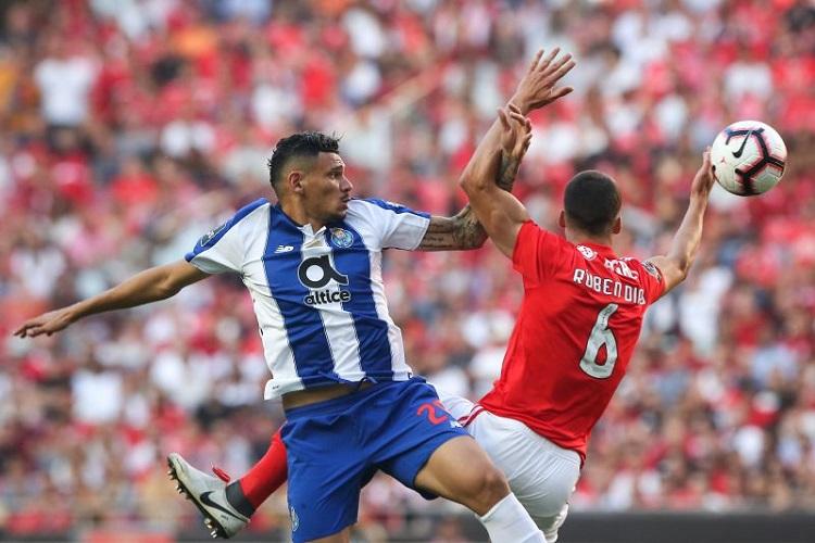 'Clássico' Benfica-FC Porto 'aquece' a terceira ronda da I Liga