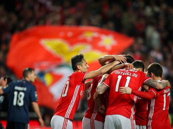 Benfica e Sporting procuram a terceira vitória na I Liga
