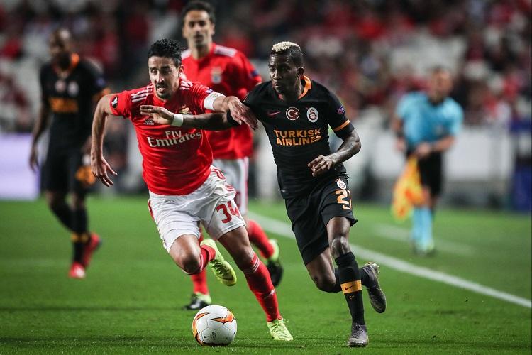 LE: Luz verde para Benfica, luz vermelha para Sporting