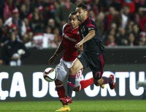Comentário: Dois erros defensivos colocam Benfica fora da Taça de Portugal