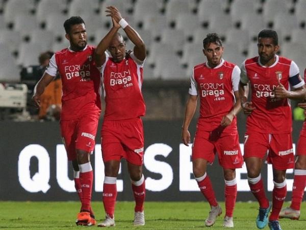 I Liga: Sp. Braga recebe Feirense e pode 'apanhar' líder FC Porto