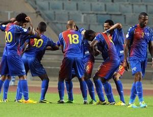 Cabo Verde bate Belenenses por 2-0 em particular no Restelo