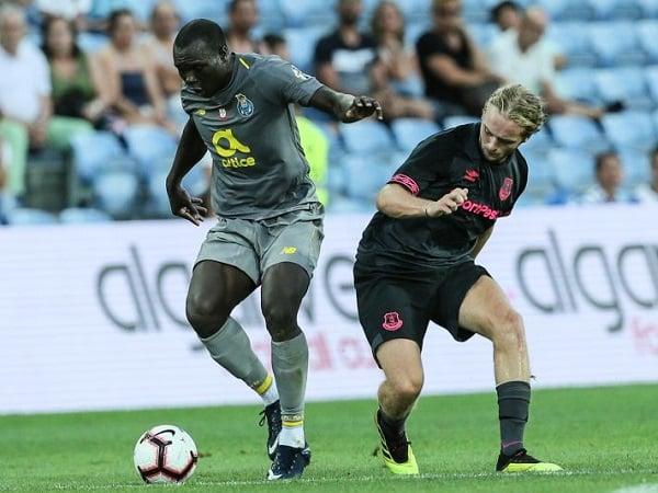 FC Porto bate Everton no fecho da Algarve Football Cup, arrebatada pelo Lille