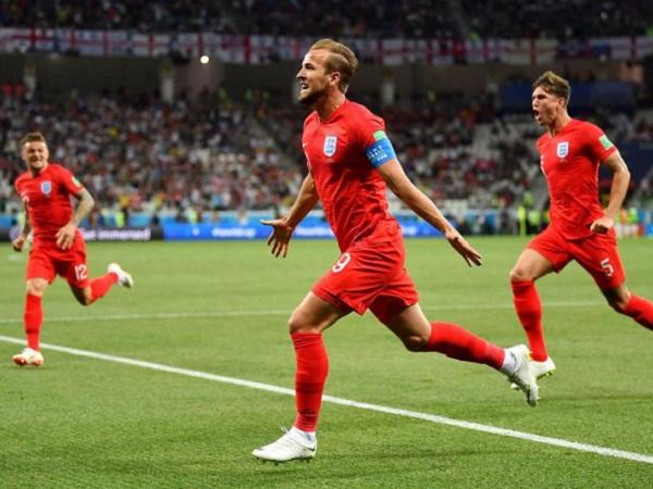 Mundial: Tunísia 1 - 2 Inglaterra (2018)