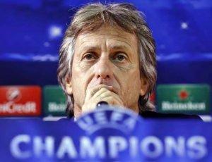 Jesus defende que árbitros prejudicam equipas portuguesas na 'Champions'