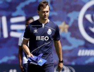 Na época passada, o Nacional tirou cinco pontos ao FC Porto, diz Lopetegui
