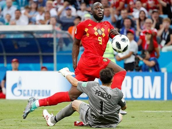 Lukaku sobre a seleção da Bélgica: «Depois do Euro, penso que irei parar»