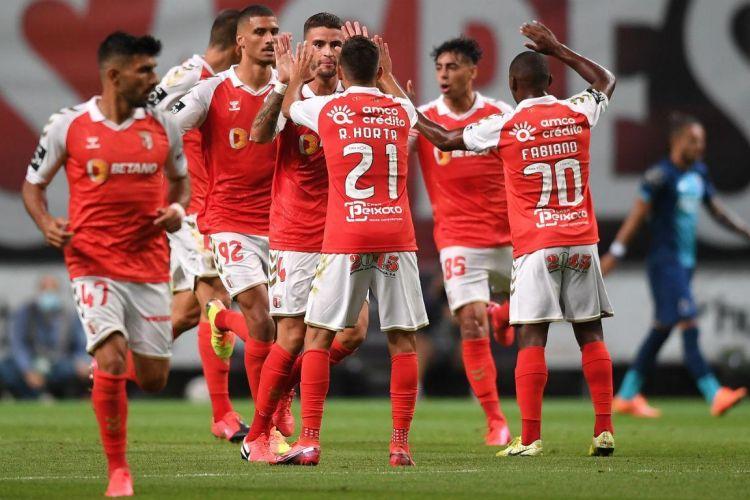 Fc Braga