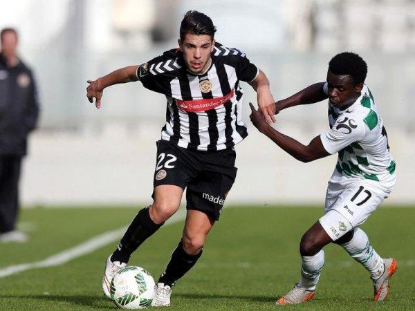 Taça da Liga: Moreirense e Nacional empatam e madeirenses ficam de fora