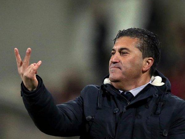 Taça de Portugal: Gil Vicente - FC Porto (declarações)