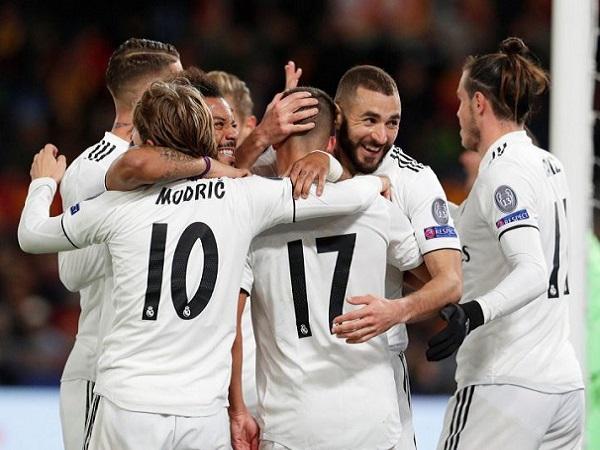 Espanha: Real Madrid vence Valladolid com golo solitário de Benzema