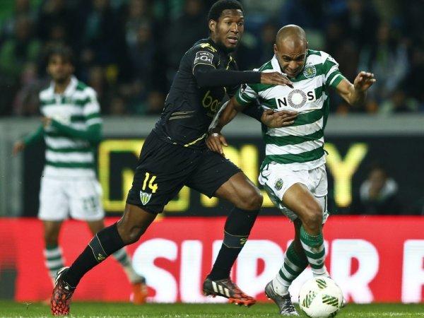 Sete regressos nos convocados do Sporting para Paços Ferreira