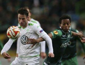 Comentário: Sporting foi leão pouco letal contra lobos alemães