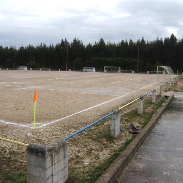 Imagem do estádio