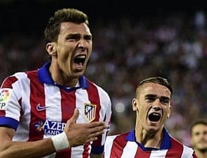 Supercopa: Atlético Madrid 1 - 0 Real Madrid (2014-2015)