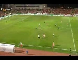 Taça de Portugal: Sp. Covilhã 2 - 3 Benfica (2014-2015)