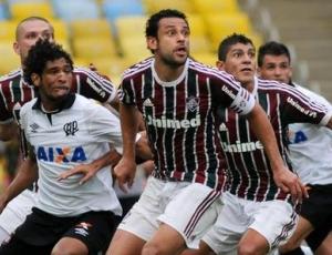 Brasileirão: Fluminense 2 - 1 Atlético-PR (2014)