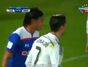 Mundial de Clubes: Cruz Azul 0 - 4 Real Madrid (2014)