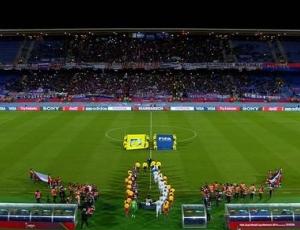 Mundial de Clubes: Auckland City 1 - 2 a.p San Lorenzo (2014)