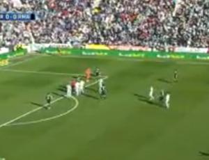 Liga BBVA: Córdoba 1 - 2 Real Madrid (2014-2015)