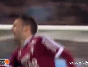 Ligue 1: Metz 1 - 0 Marseille (2016-2017)