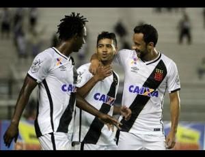 Carioca: Vasco 1 - 0 Madureira (2017)