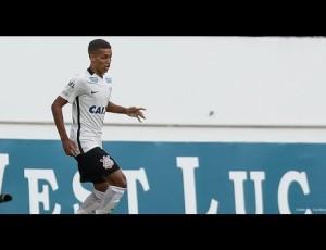 Paulista: Corinthians 1 - 1 Red Bull Brasil (2017)