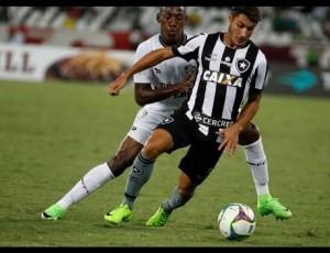 Carioca: Botafogo 2 - 3 Fluminense (2017)