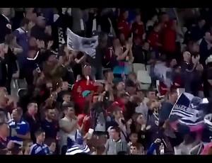 Ligue 1: Bordeaux 2 - 0 Bastia (2016-2017)