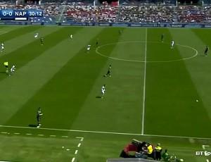 Serie A: Sassuolo 2 - 2 Napoli (2016-2017)
