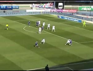 Serie A: Chievo 1 - 3 Torino (2016-2017)