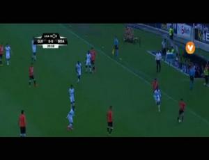 Liga NOS: V. Guimarães 2 - 0 Boavista (2016-2017)