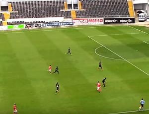 Ledman Ligapro: V. Guimarães 3 - 2 Benfica (2016-2017)