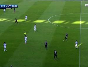 Serie A: Bologna 1 - 2 Juventus (2016-2017)