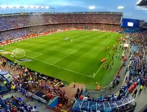 Copa del Rey: Barcelona 3 - 1 Alavés (2016-2017)