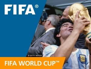 Mundial: Argentina 3 - 2 Alemanha (1986)