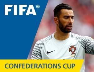 Taça Confederações: Rússia 0 - 1 Portugal (2017)