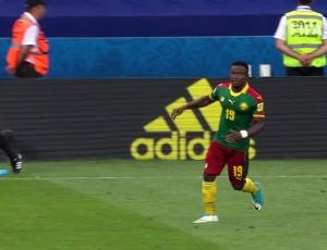 Taça Confederações: Alemanha 3 - 1 Camarões (2017)