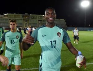 Europeu Sub-19: Rep. Checa 1 - 2 Portugal (2017)