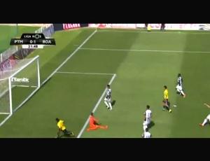 Liga NOS: Portimonense 2 - 1 Boavista (2017-2018)