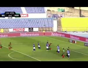 Liga NOS: Belenenses 1 - 0 Marítimo (2017-2018)