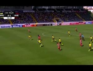 Liga NOS: Paços Ferreira 2 - 2 Desp. Aves (2017-2018)