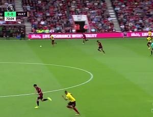Premier League: AFC Bournemouth 0 - 2 Watford (2017-2018)