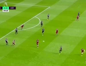 Premier League: Liverpool 1 - 0 Crystal Palace (2017-2018)